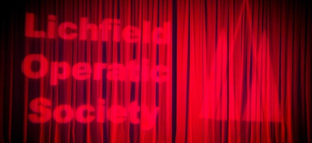 Lichfield Operatic Society